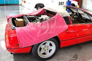 Ferrari Repair TN Ferrari Repair and Ferrari Restoration