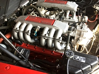 Ferrari Valve Job and Head Gaskets  Ferrari Timing Belts and Head Gaskets | Ferrari Engine Service And Ferrari Repair