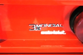 Ferrari Mondial Service and Repair