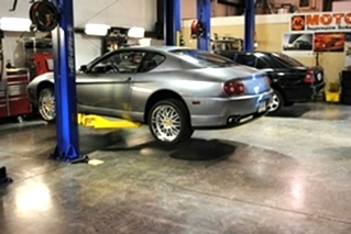 Ferrari Valve Job and Engine Repair Ferrari 456M Engtine Repair and Valve Job